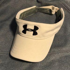 Under armour visor